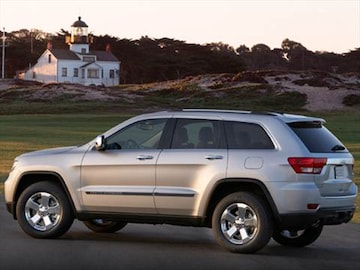 2011 jeep grand cherokee pricing ratings reviews kelley blue book. Black Bedroom Furniture Sets. Home Design Ideas