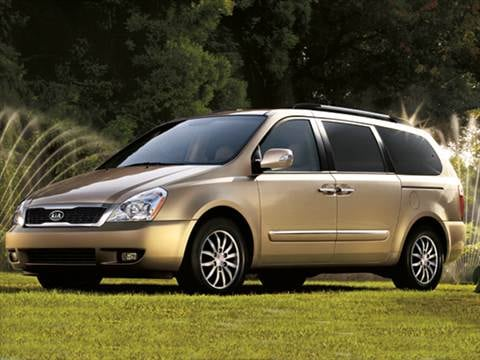 2011 kia sedona pricing ratings reviews kelley blue. Black Bedroom Furniture Sets. Home Design Ideas