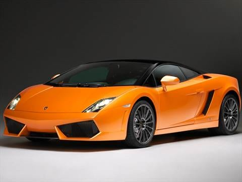 2011 Lamborghini Gallardo Pricing Ratings Reviews Kelley Blue