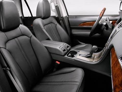 2011 Lincoln Mkx Interior ...
