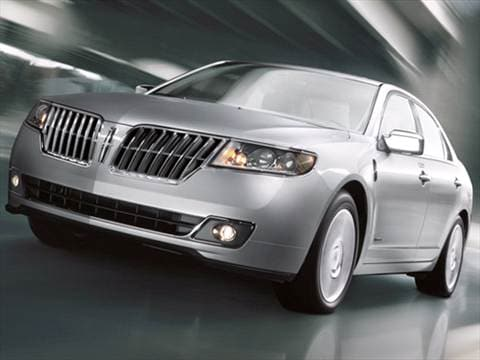 2011 lincoln mkz pricing, ratings \u0026 reviews kelley blue book Lincoln Town Car 2011 lincoln mkz