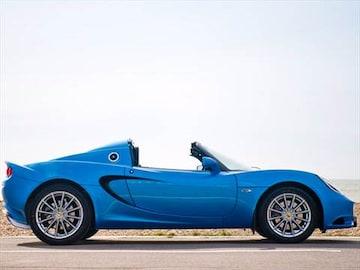 2011 Lotus Elise | Pricing, Ratings & Reviews | Kelley ...
