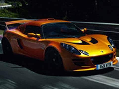 2011 Lotus Exige | Pricing, Ratings & Reviews | Kelley ...