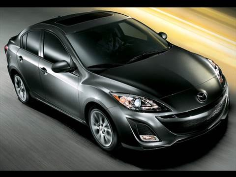 2011 mazda mazda3 pricing ratings reviews kelley blue book. Black Bedroom Furniture Sets. Home Design Ideas