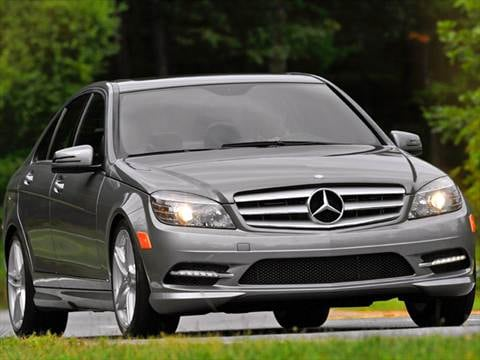 2011 Mercedes-Benz C-Class C300 Sport Sedan 4D  photo