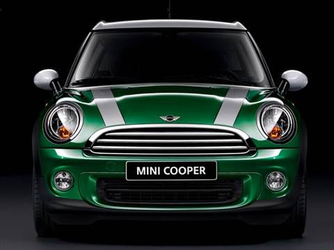 2011 mini clubman | pricing, ratings & reviews | kelley blue book