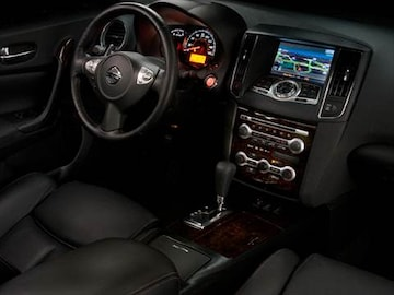 2011 nissan maxima pricing ratings reviews kelley. Black Bedroom Furniture Sets. Home Design Ideas