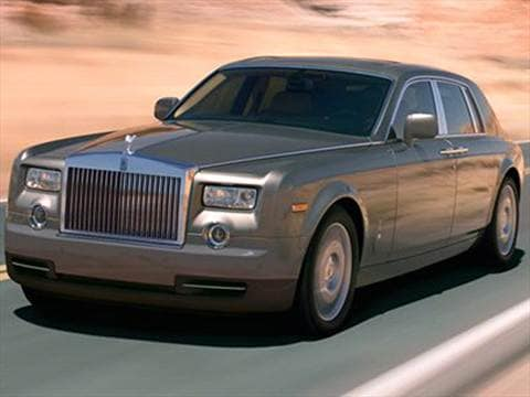 2011 rolls royce phantom