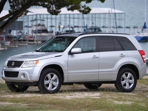 2011 suzuki grand vitara pricing ratings reviews kelley blue book rh kbb com suzuki grand vitara 2011 user manual suzuki grand vitara 2011 owners manual