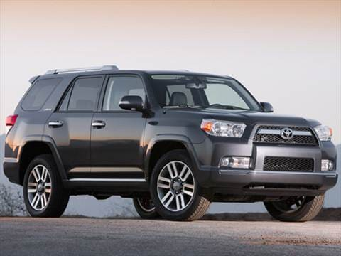 2011 Toyota 4runner Pricing Ratings Amp Reviews Kelley