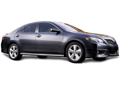 Used Toyota Camry For Sale >> 2011 Toyota Camry | Pricing, Ratings & Reviews | Kelley Blue Book