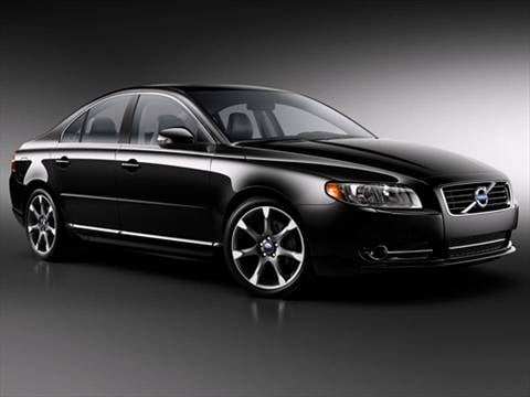 2011 Volvo S80 | Pricing, Ratings & Reviews | Kelley Blue Book