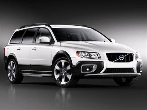 2011 Volvo XC70 3.2 Wagon 4D  photo