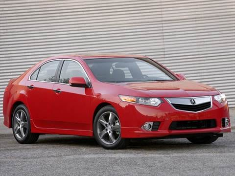 Acura tsx review: powertrain and technical equipment, technical.