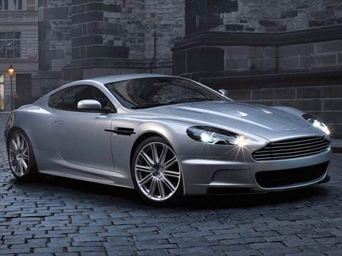 Aston Martin DBS Pricing Ratings Reviews Kelley Blue Book - Aston martin db8 price