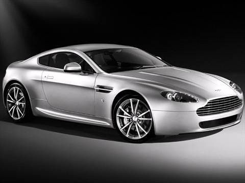 Aston Martin Vantage Pricing Ratings Reviews Kelley Blue - Aston martin vantage maintenance