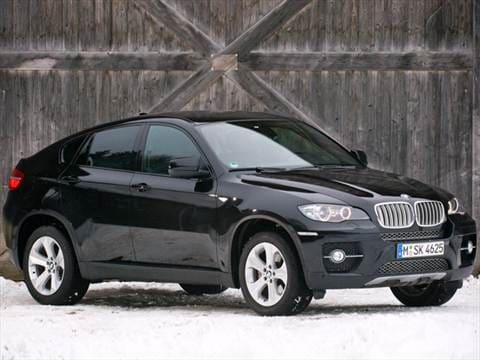 2012 Bmw X6 Pricing Ratings Reviews Kelley Blue Book