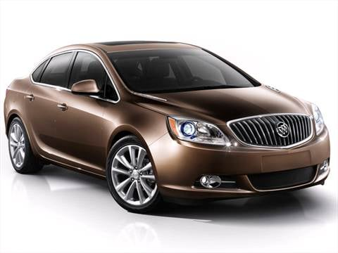 2015 Buick Lacrosse >> 2012 Buick Verano | Pricing, Ratings & Reviews | Kelley Blue Book