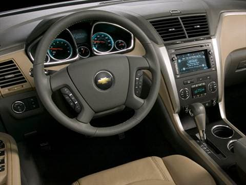 2012 chevrolet traverse pricing ratings reviews kelley blue book 2012 Chevrolet Cruze 2012 chevrolet traverse interior