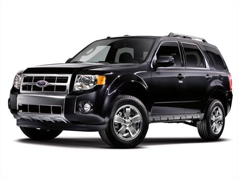 2012 ford escape pricing ratings reviews kelley blue book. Black Bedroom Furniture Sets. Home Design Ideas