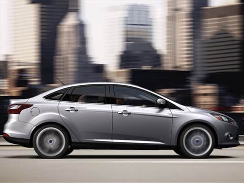 2012 ford focus se sedan 4d pictures and videos kelley blue book. Black Bedroom Furniture Sets. Home Design Ideas