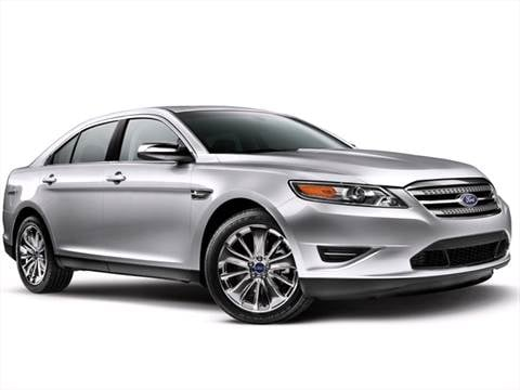 2012 Ford Taurus Pricing Ratings Amp Reviews Kelley Blue Book