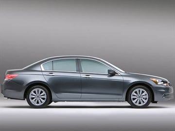 2012 honda accord pricing ratings reviews kelley blue book. Black Bedroom Furniture Sets. Home Design Ideas