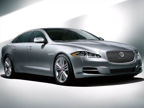 2012 jaguar xj | pricing, ratings & reviews | kelley blue book