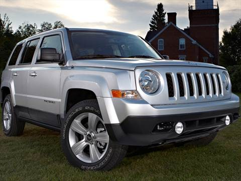 Jeep Patriot For Sale Near Me >> 2012 Jeep Patriot Sport SUV 4D Pictures and Videos ...