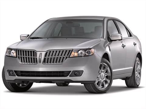 Kbb Trade Value >> 2012 Lincoln MKZ | Pricing, Ratings & Reviews | Kelley Blue Book