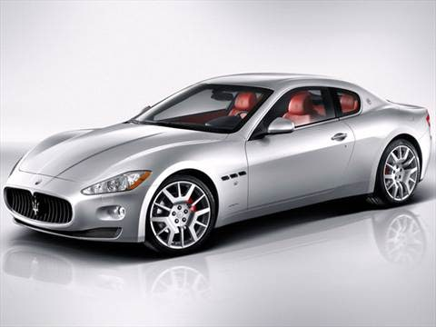 2012 maserati granturismo | pricing, ratings & reviews | kelley blue