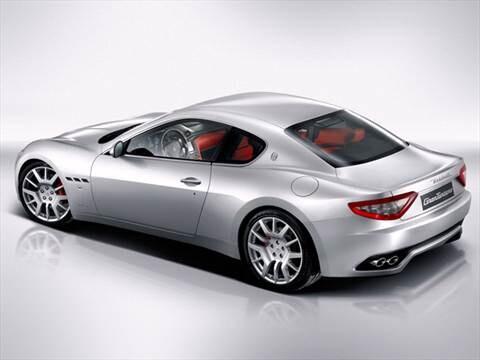 Maserati granturismo price 2012