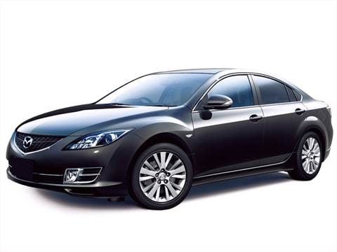 2012 mazda mazda6 pricing ratings reviews kelley. Black Bedroom Furniture Sets. Home Design Ideas
