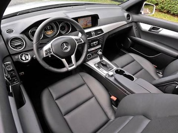 2012 mercedes-benz c-class | pricing, ratings & reviews | kelley