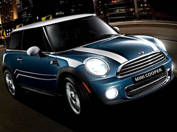 2012 Mini Hardtop Pricing Ratings Reviews Kelley Blue Book