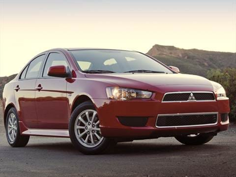 2012 mitsubishi lancer | pricing, ratings & reviews | kelley blue book