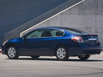 2012 Nissan Altima | Pricing, Ratings & Reviews | Kelley Blue Book