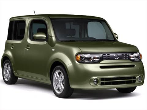 2012 Nissan Cube Pricing Ratings Reviews Kelley Blue Book
