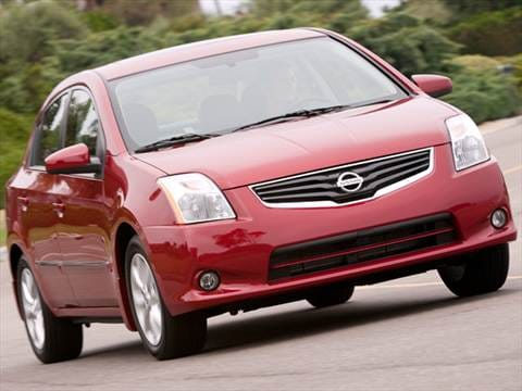 Trade In Value Car >> 2012 Nissan Sentra | Pricing, Ratings & Reviews | Kelley Blue Book