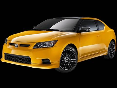 2012 scion tc pricing ratings reviews kelley blue book. Black Bedroom Furniture Sets. Home Design Ideas