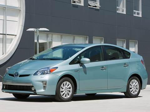 2017 Toyota Prius Plug In Hybrid 50 Mpg Combined