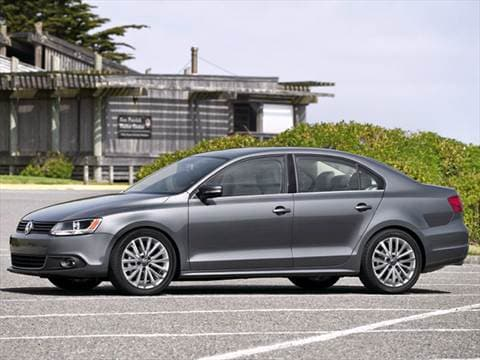 2012 Volkswagen Jetta Pricing Ratings Amp Reviews