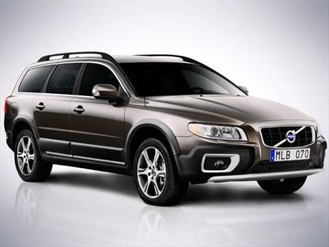 2012 Volvo XC70 3.2 Wagon 4D  photo