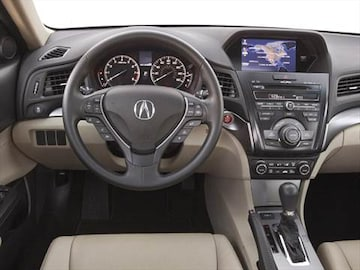 2013 Acura ILX   Pricing, Ratings & Reviews   Kelley Blue Book