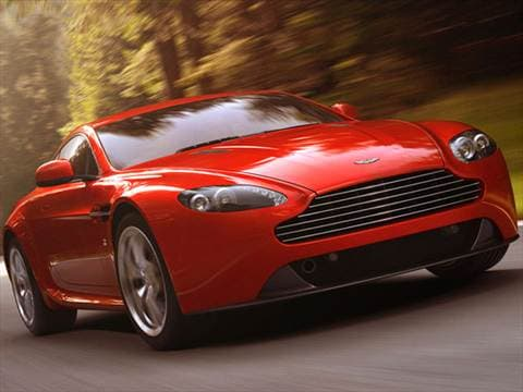 2013 Aston Martin Vantage Pricing Ratings Reviews Kelley Blue