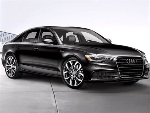 Audi A Pricing Ratings Reviews Kelley Blue Book - A6 audi