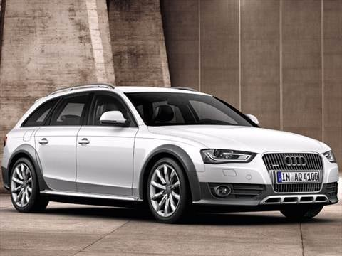 2013 Audi Allroad Pricing Ratings Amp Reviews Kelley