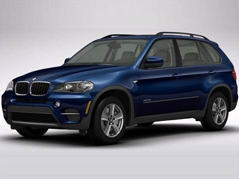 BMW X Kelley Blue Book - 2013 bmw x5 50i