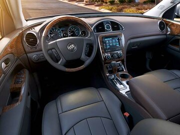 2013 Buick Enclave | Pricing, Ratings & Reviews | Kelley ...