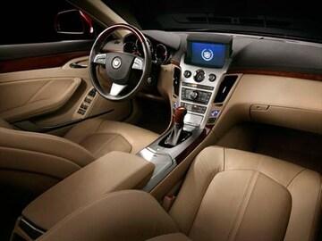 2013 Cadillac CTS | Pricing, Ratings & Reviews | Kelley Blue Book